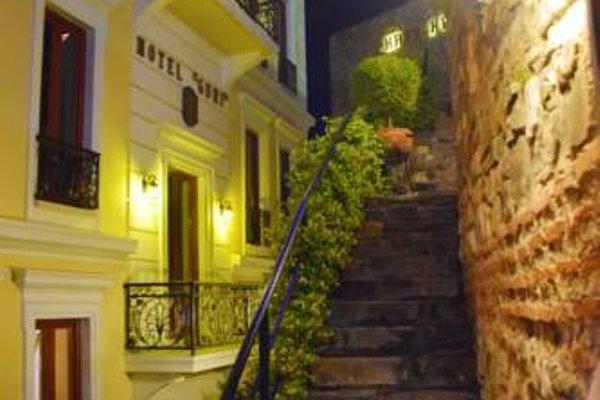 Hotel Guri - фото 3