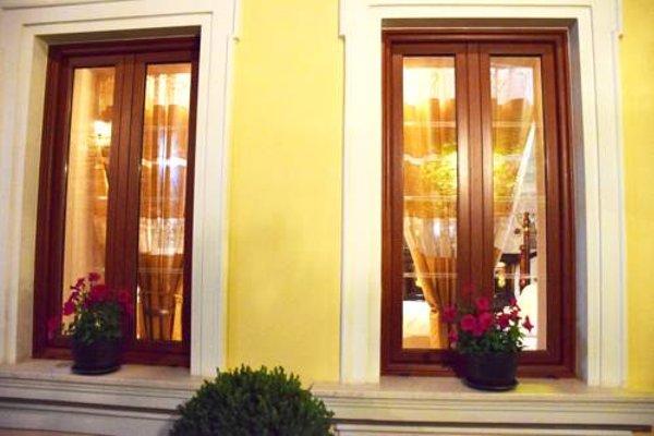 Hotel Guri - фото 6