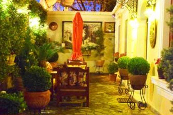Hotel Guri - фото 8