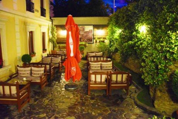 Hotel Guri - фото 9