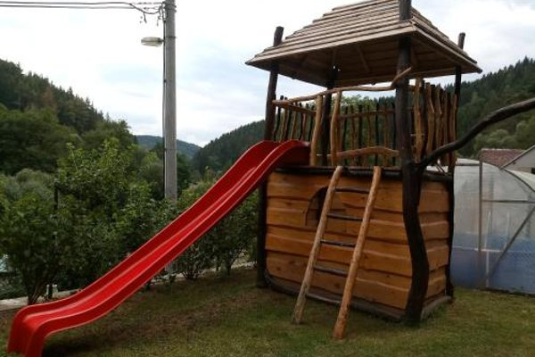 Penzion Apartmany Becov - фото 16
