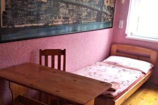 Penzion Apartmany Becov - фото 23