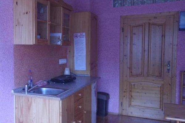 Penzion Apartmany Becov - фото 3