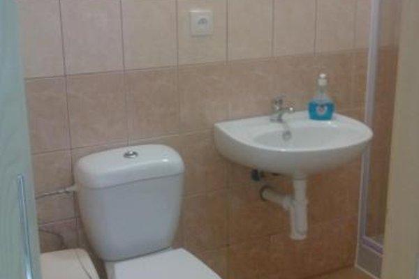 Penzion Apartmany Becov - фото 8