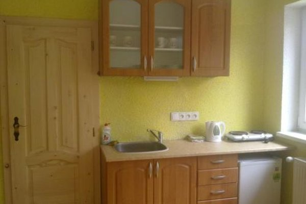 Penzion Apartmany Becov - фото 9
