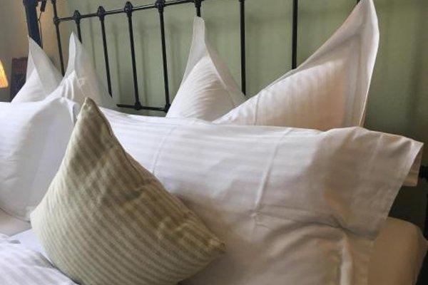 Alte Schreinerei Historisches Bed & Breakfast - фото 3
