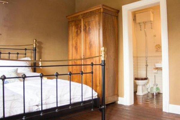 Alte Schreinerei Historisches Bed & Breakfast - фото 4