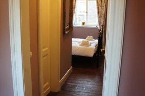 Alte Schreinerei Historisches Bed & Breakfast - фото 9