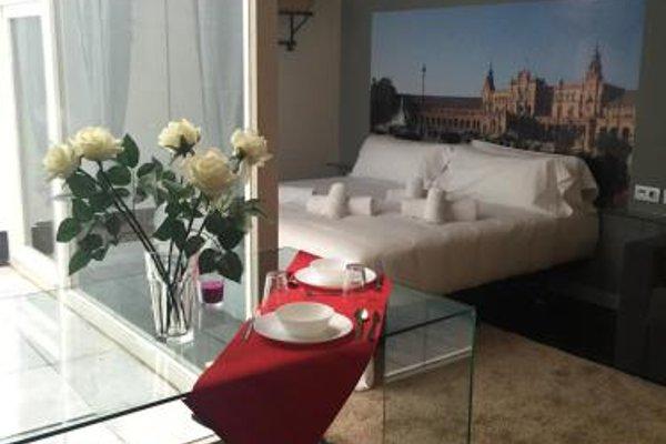Apartamentos VIP Puro Centro - фото 11