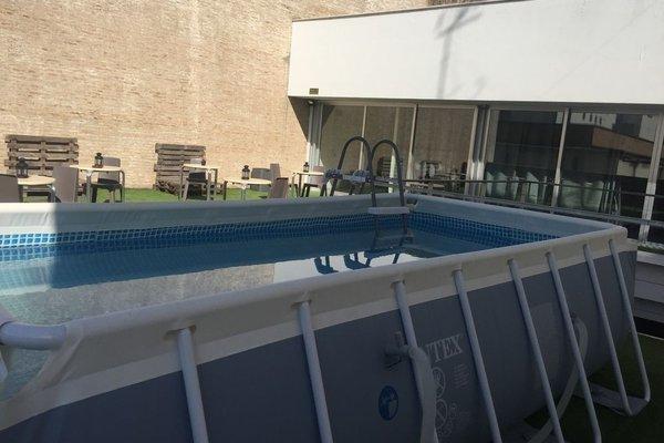 Apartamentos VIP Puro Centro - фото 22