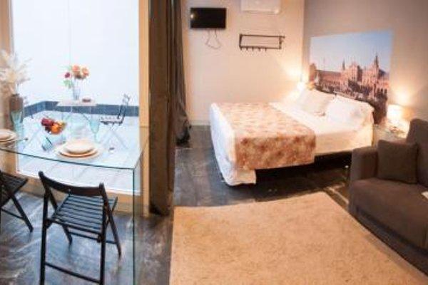Apartamentos VIP Puro Centro - фото 4