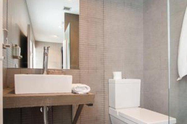 Apartamentos VIP Puro Centro - фото 8
