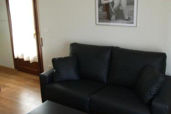 Apartamentos Las Casitas de El Blason - фото 21