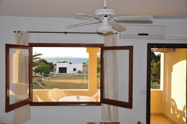 Apartamento Verde Mar - фото 14