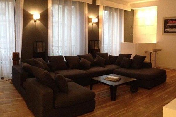 Apartment Rue de Turbigo - фото 11