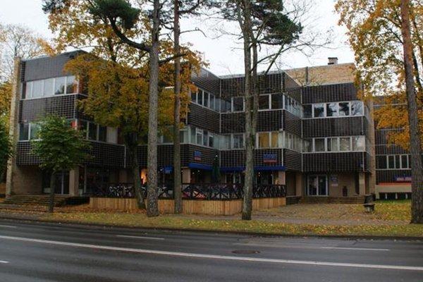 HASC Hostel - фото 17