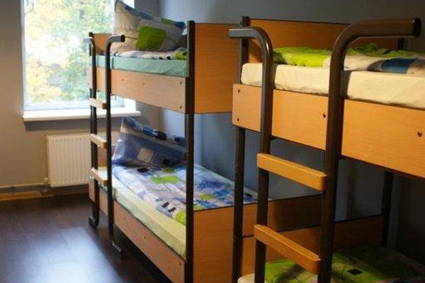 HASC Hostel - фото 4