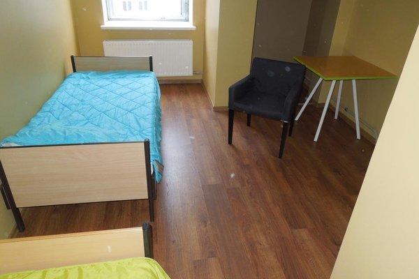 HASC Hostel - фото 6