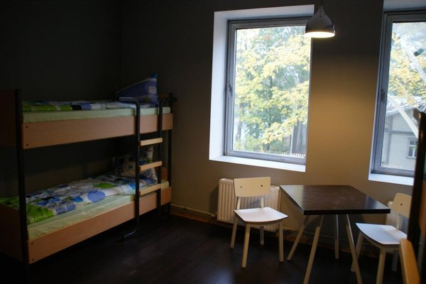 HASC Hostel - фото 7
