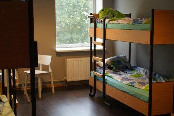 HASC Hostel - фото 8
