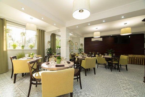 Сад Отель - фото 10