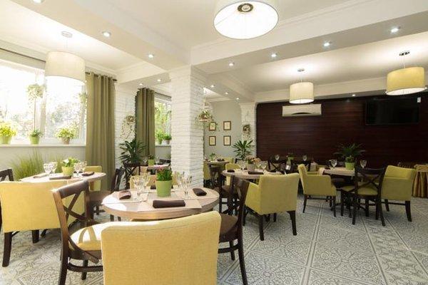 Сад Отель - фото 11