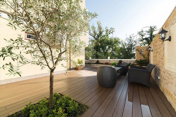 Сад Отель - фото 18