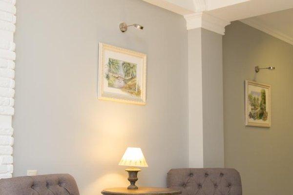 Сад Отель - фото 5