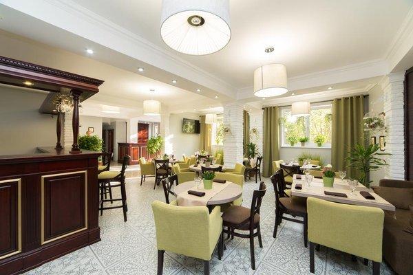 Сад Отель - фото 9