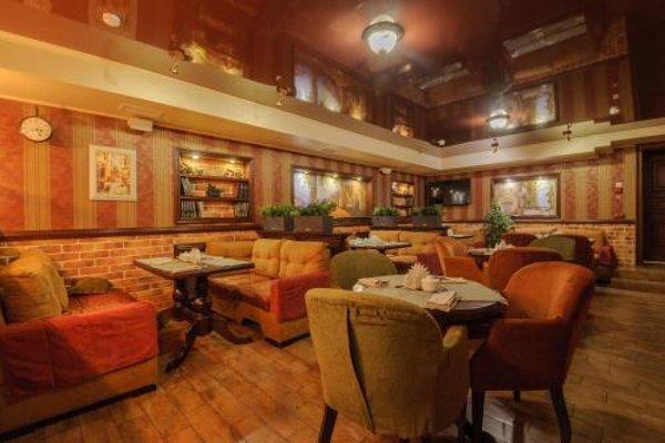 Гостиница Нива - фото 11