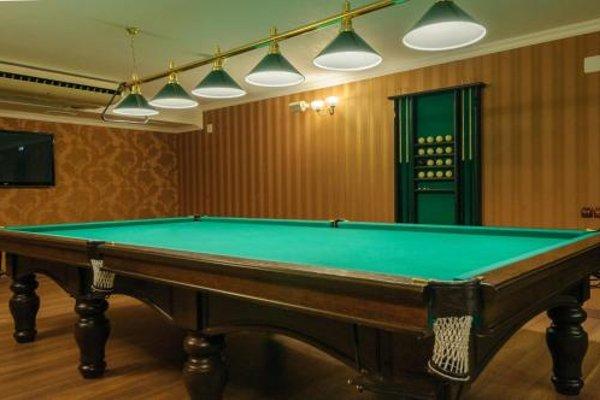 Гостиница Нива - фото 19