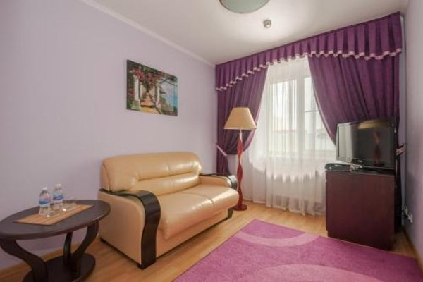 Гостиница Нива - фото 3