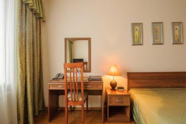 Гостиница Нива - фото 4
