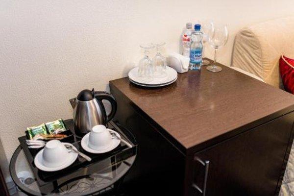 Гостиница Зихия - фото 13
