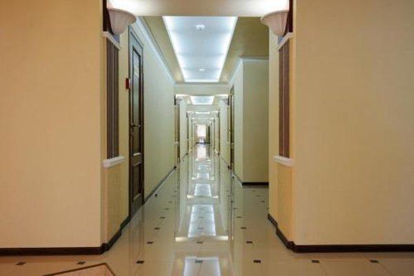 Гостиница Зихия - фото 18