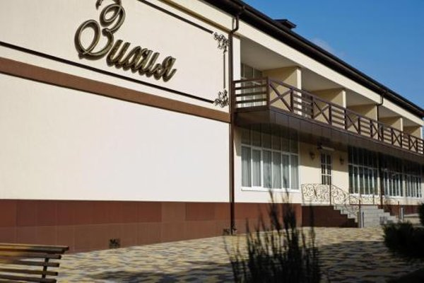 Гостиница Зихия - фото 23