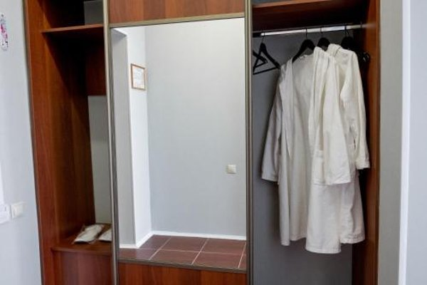 Отель Алтынай - фото 12