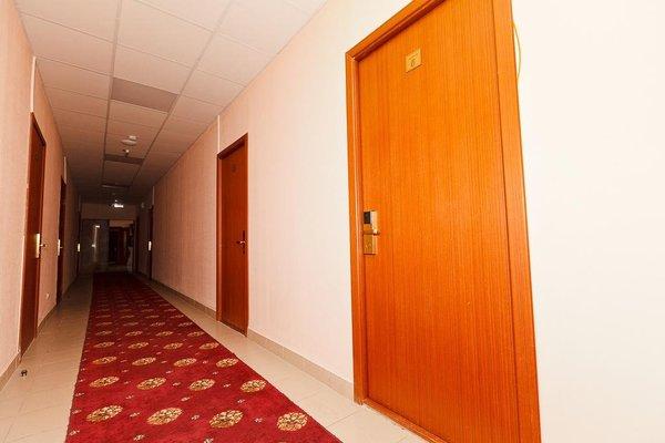 Отель Алтынай - фото 18