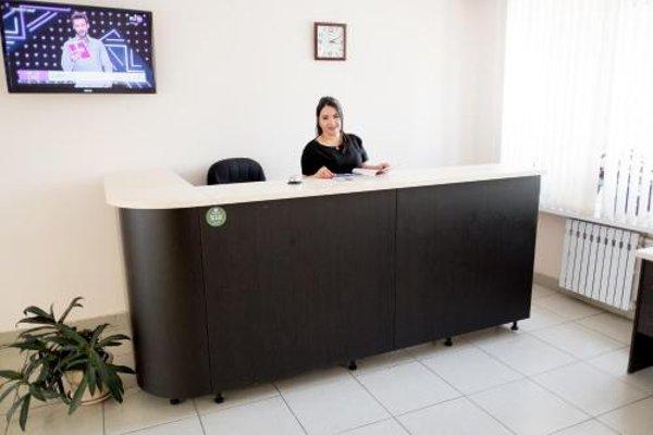 Отель Алтынай - фото 19