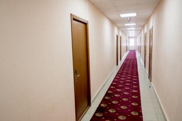 Отель Алтынай - фото 20