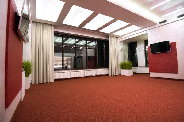Отель «Альфа» - 14