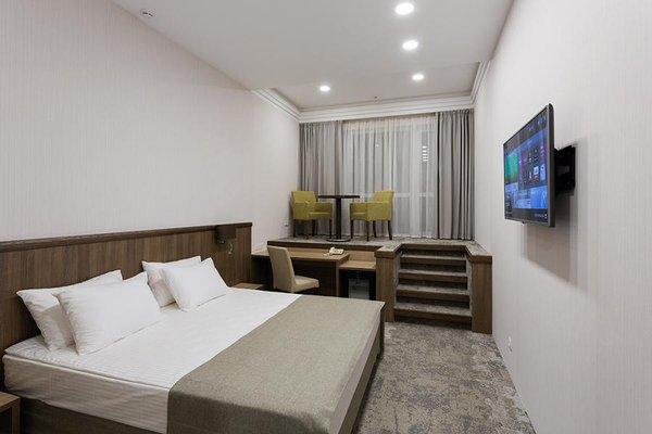 Отель «Альфа» - 4