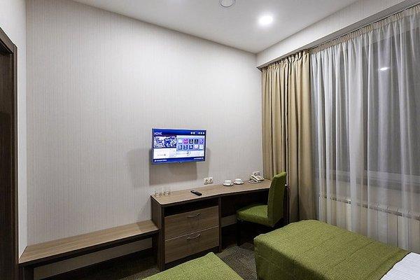 Отель «Альфа» - 5