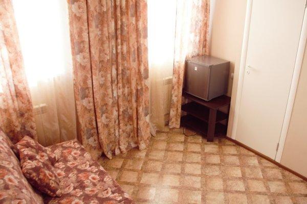 Гостевой Дом Верста - фото 5