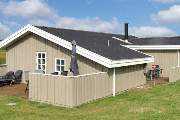 Holiday home Klitbakkevej H- 2300 - 24