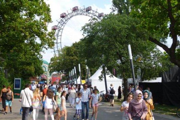Apartments Maximillian - фото 33