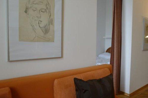 Apartments Maximillian - фото 10