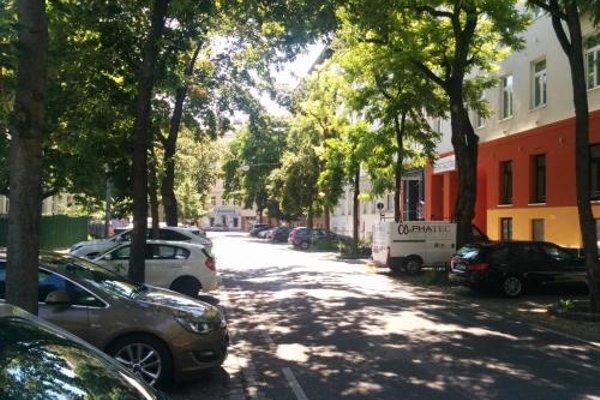 Apartments Maximillian - фото 23