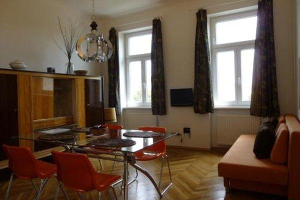 Apartments Maximillian - фото 6