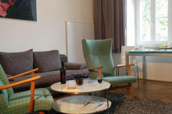 Apartments Maximillian - фото 7